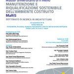 (Italiano) Tavola Rotonda_ 38 anni dopo il terremoto dell'Irpinia