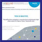 (Italiano) Master MaRiS_Tesi_ Arch. Michela Di Palo