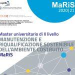 (Italiano) MASTER MaRiS_Edizione 2020/2021