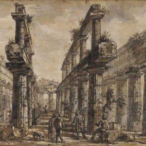 Corso di metodologia per la ricerca storica – Paestum: laboratorio di conoscenza storica per il restauro