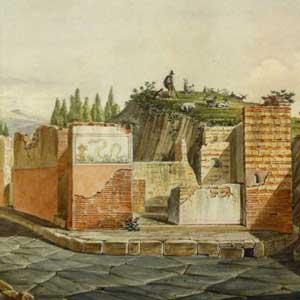 Pompei nella cultura europea contemporanea – Presentazione del libro a cura di Luigi Gallo e Andrea Maglio
