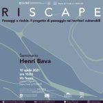 (Italiano) Living Grounds, Henri Bava – Seminario on-line 10 aprile 2021 Ore 10.00